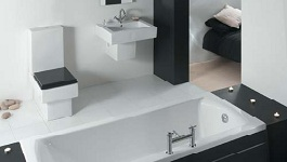Contemporary Bathrooms Designs Dublin
